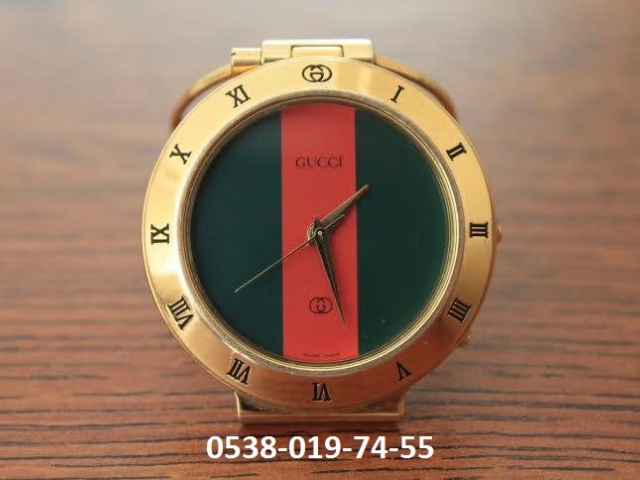 Gucci Swiss Made